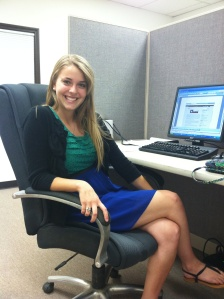 Marybeth - Intern 2