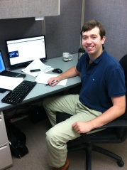 Robert - Business Development Associate