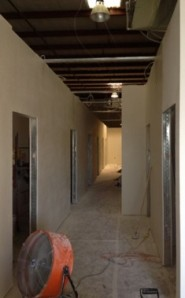 Alpha Testing, Inc. Fort Worth office expansion