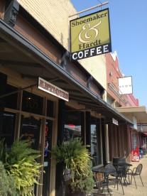 wylie coffee shop