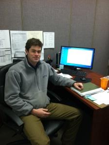 Scott Taylor - Alpha Testing, Inc. EIT