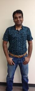 Sunil Sirigiripet - Alpha Testing, Inc.