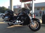 Alpha Testing, Inc. - Bandera Motorcycle