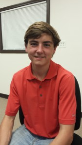 Alpha Testing, Inc. - James Darling - Summer Geotechnical Intern 2014