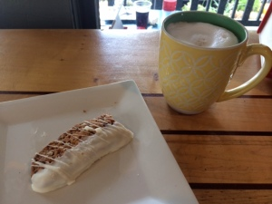 The Heights Boulevard Coffee