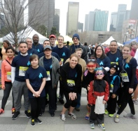 Form Follow Fitness 5K - Alpha Testing Team