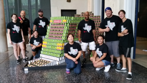 2015 Canstruction - Alpha Testing