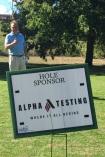 Alpha Testing Inc