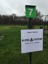 Alpha Testing, Inc.