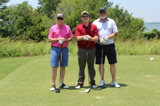 Hunt Construction Golf Tournament