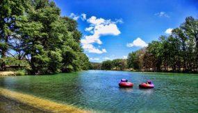 BLOG - float tx river