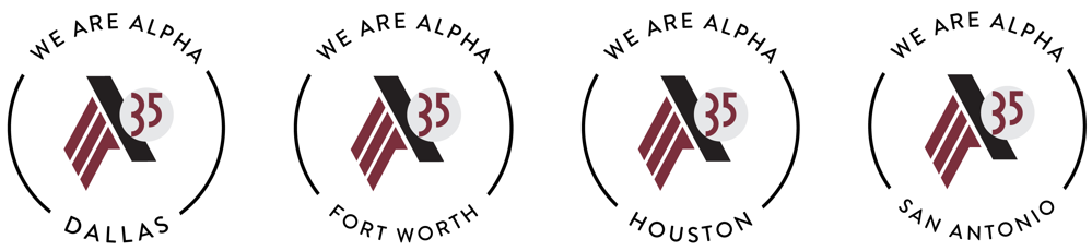 We Are Alpha