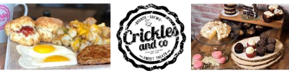 ALpha Testing - Crickles Oak Lawn