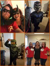Alpha Halloween 3