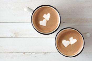 Alpha Testing - Hot Chocolate